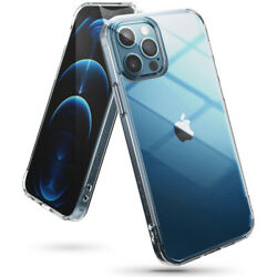 Kyпить For iPhone 12 Mini Case / iPhone 12 Pro Max Case | Ringke [FUSION] Clear Cover на еВаy.соm