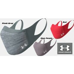 Kyпить Under Armour Sports Mask Unisex Facemask, Face Cover, 6 Colors, FREE SHIPPING на еВаy.соm