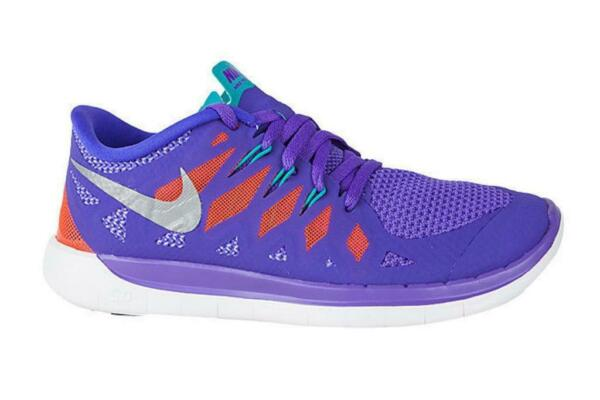 Royaume-UniJuniors Nike  5.0 GS Violet Baskets 644446 500