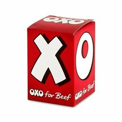 Kyпить OXO Beef Stock 24 Cubes ,12 x 2 ,   Delivery in 3-4 Business Days Exp. Jul/2022 на еВаy.соm