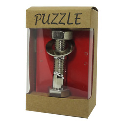 Kyпить The Amazing Bolt puzzle на еВаy.соm