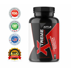 Kyпить Testosterone Booster for Men,Male Enhancement,Stamina,Libido,Performance,Pill на еВаy.соm