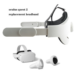 Kyпить TNE Elite Replacement Headband Head Strap For Oculus Quest 2 VR Headset  на еВаy.соm