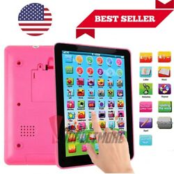 Kyпить Baby iPhone Toddler Educational Toys 1 2 Year Old Tablet Learning Phone Voice на еВаy.соm