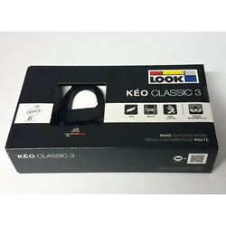 Kyпить Look Keo Classic 3 Road Pedals With Cleats - Black на еВаy.соm