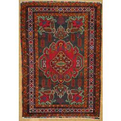 Kyпить Lot of 10 of 4 x 6 New 100% Wool Fine Afghan Tribal Rugs On Variety of Designs на еВаy.соm