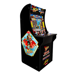 Kyпить Final Fight ARCADE1UP Classic Cabinet Home Arcade 4ft 2 Player на еВаy.соm