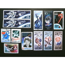 Kyпить Lot of 115 Different Space Stamps: Worldwide Collection - 24 Different Countries на еВаy.соm