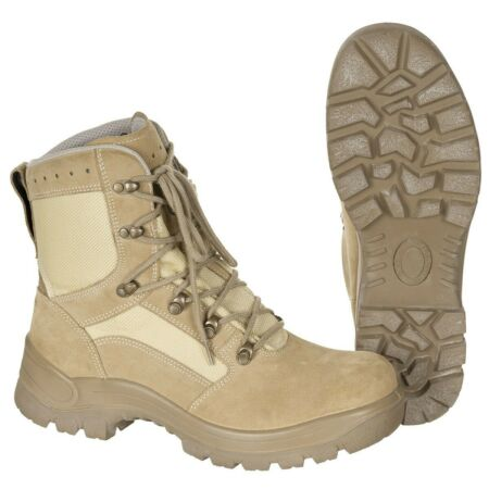 img-Bw Haix Combat Boots Combat Shoes Tropical Boots Size 235 - 310 P 9