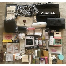 Kyпить WOW! miscellaneous Big lot Of New Skin Care Samples, Purses, Cases, Good Stuff! на еВаy.соm