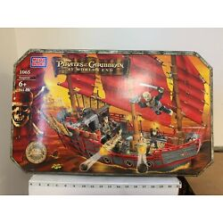 Kyпить Mega Bloks Pirates of the Caribbean 3 At World's End Deluxe Ship Empress 1065 на еВаy.соm