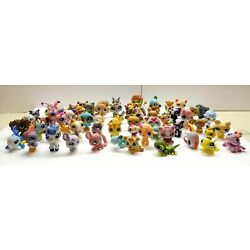 Kyпить Littlest Pet Shop Random 5 Pet and 1 Accessory Grab Bag From Those pictured на еВаy.соm