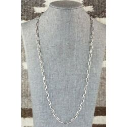 Kyпить Sterling Silver Chain Necklace - Sally Shurley на еВаy.соm