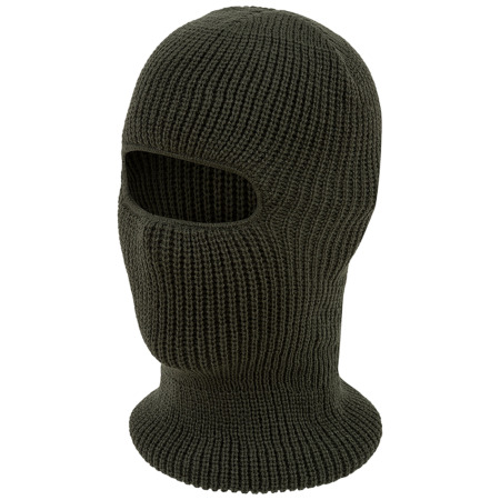 img-Military Open Face Olive Green Balaclava