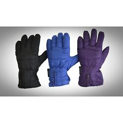 Kyпить Ski Handschuhe Kinder Winter Thermo Warme Schnee 3M Thinsulate Ski Snowboard на еВаy.соm