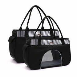 DODOPET Portable Pet Carrier for Cats Dogs Pet Kennel Cat Dog Pet Carrier P3Y2