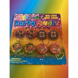 Kyпить Lisa Frank Vintage Party Favors Earrings на еВаy.соm