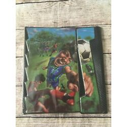 Kyпить Vintage 90's NO Rules Mead Trapper Keeper Soccer Players на еВаy.соm