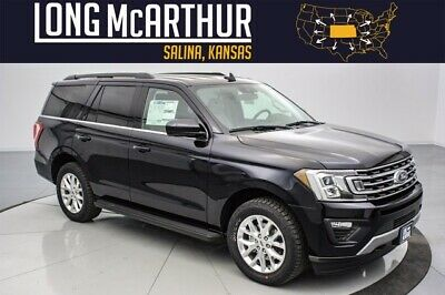 2021 Ford Expedition XLT 4WD Heavy Duty Tow Pkg MSRP $60830