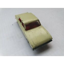 Kyпить Matchbox ford corsair на еВаy.соm