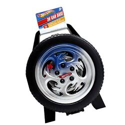 Hot Wheels 30 Car Storage Case With Easy Grip Carrying Handle Hot Wheels 30-car