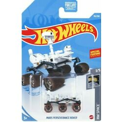 Kyпить 2021 HOT WHEELS D CASE MARS PERSEVERANCE ROVER HW SPACE COMBINED SHIPPING на еВаy.соm