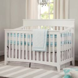 Kyпить DaVinci Baby Grove 4-in-1 Convertible Crib in White на еВаy.соm