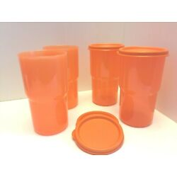 Kyпить New Tupperware  12 oz  tabletop tumblers with seals на еВаy.соm