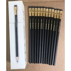 Kyпить Blackwing Matte Black Pencils by Palomino - Set of 12 - NEW FREE SHIPPING на еВаy.соm