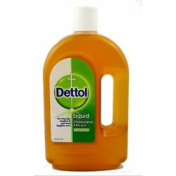 Kyпить New Dettol Liquid - 750ml (England) - Packaging may vary на еВаy.соm
