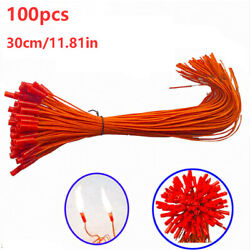 Kyпить 100pcs 11.81in  Electric Wire Match Igniter for Fireworks Remote Control System на еВаy.соm