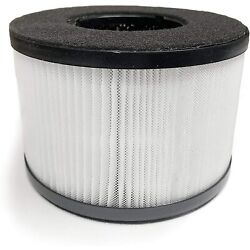BS-03 True HEPA Filter Replacement For Partu BS-03 Air Purifier 1 Pack