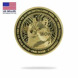 Kyпить Doge Dogecoin Doge coin Crypto Dogecoin (DOGE) Physical Crypto Coin Collectable на еВаy.соm