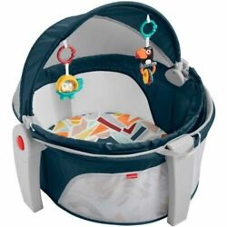 Kyпить Fisher-Price On The Go Baby Dome Playard - pick up or ship на еВаy.соm