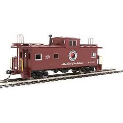 Kyпить Walthers-HO-#8762   International Wide-Vision Caboose - Northern Pacific #1127  на еВаy.соm