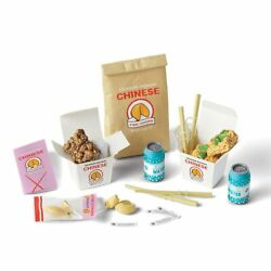 Kyпить American Girl Truly Me Chinese Takeout Set на еВаy.соm