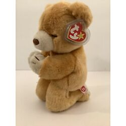 Kyпить TY BEANIE BUDDY HOPE THE PRAYING BEAR 10