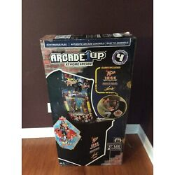 Kyпить Arcade 1Up Final Fight BRAND NEW IN BOX SEALED 4 Games In 1 Capcom 1-2 Players на еВаy.соm