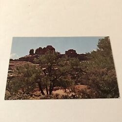 Kyпить Wooden Shoe Canyonlands National Park Utah Postcard на еВаy.соm
