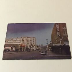Kyпить Wishkah Street Aberdeen Washington Postcard на еВаy.соm