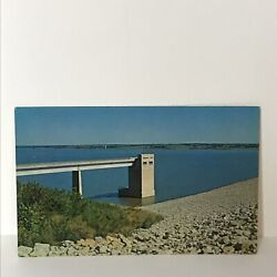 Kyпить Pomona Dam and Resevoir Postcard на еВаy.соm