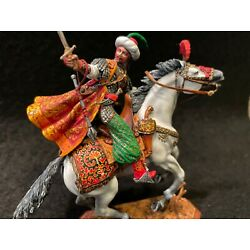 Kyпить St. Petersburg Collection AeroArt #3142 PASHA TURKISH CAVALRY (54mm Scale) на еВаy.соm