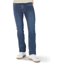 Kyпить NEW Men's Lee Premium Flex Denim Regular Fit Tapered Leg (2009552) Beckett 30x30 на еВаy.соm