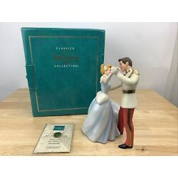 "Kyпить WDCC Cinderella - Prince Charming & Cinderella ""So This is Love"" w/ Box and COA на еВаy.соm"