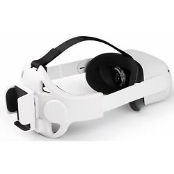 TNE Headband Replacement Elite Head Strap Band For Oculus Quest 2 VR Headset