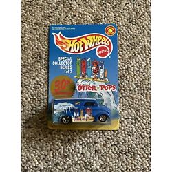 Hot Wheels 1999 30th Anniversary Otter Pops Special Edition Collector