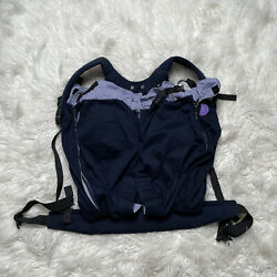 Kyпить Weego Twin Baby Carrier Blue With Plaid Check  на еВаy.соm