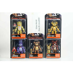 Kyпить Funko Five Nights At Freddy's Articulate Action 5