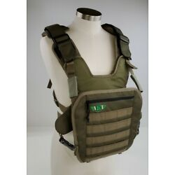 Kyпить Tactical Style Front Baby Carrier Olive Green AKT Padded for Baby and User  на еВаy.соm