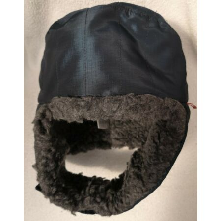 img-Flexitog Men's Dark Blue FX94 Trapper Cap Hat One Size Good Used Condition